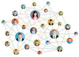 Netwerkbijeenkomst
