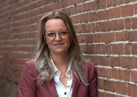 Ellen van de Burgwal Keistad Advocaten Amersfoort
